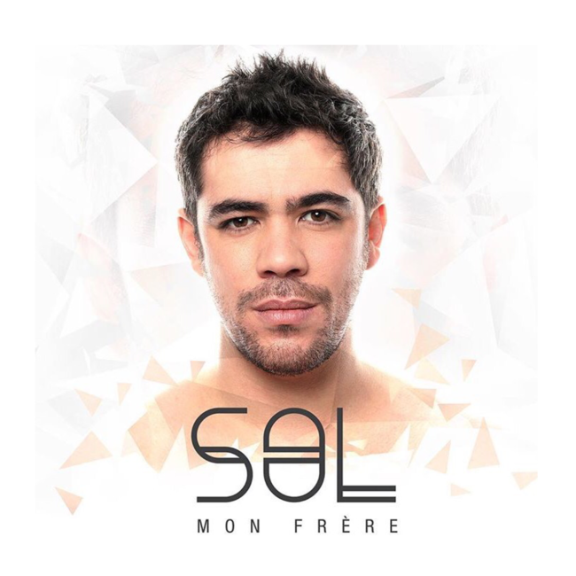 universal music EP cover SOL