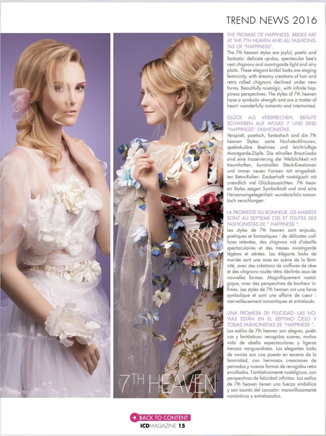 intercoiffure trend news magazine.